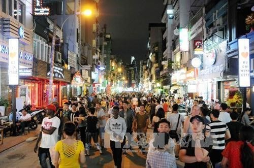 Vietnam among hottest destinations for US travelers in 2019 hinh anh 1
