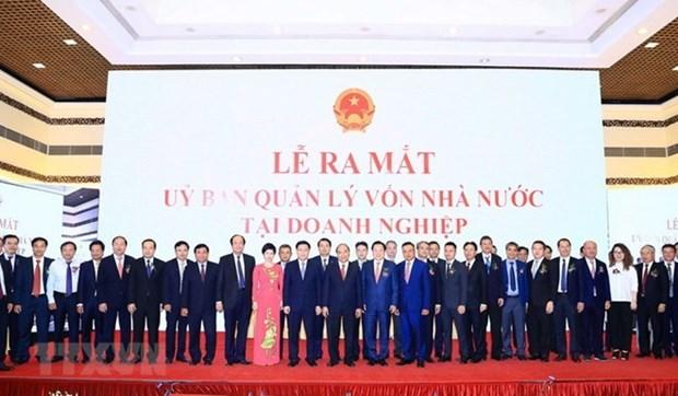 Vietnam's top ten economic events in 2018 hinh anh 6