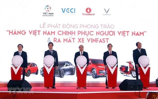 Vietnam's top ten economic events in 2018 hinh anh 4
