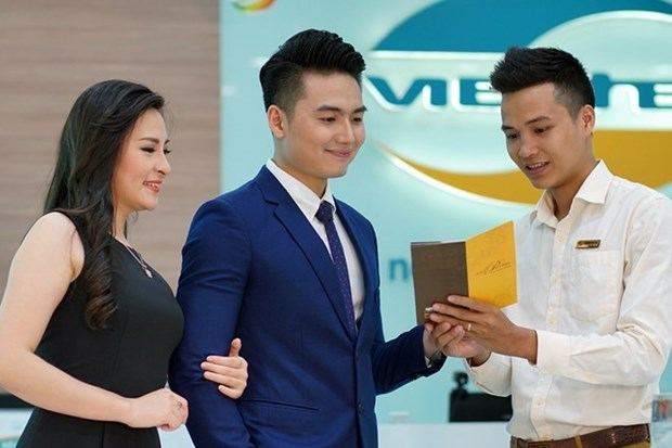 Viettel valued at over 3 billion USD by Brand Finance hinh anh 1
