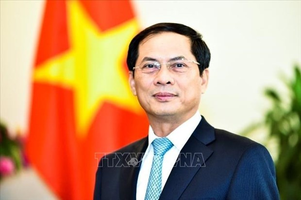 Milestones in int'l economic integration in 2018, tasks for 2019 hinh anh 1