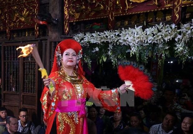Vietnam's UNESCO-recognised intangible cultural heritage hinh anh 11