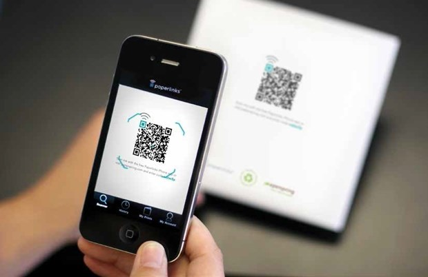 Cambodia, Thailand sign deal on QR code-based payment hinh anh 1