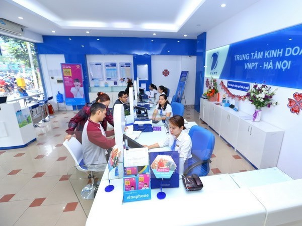 VNPT among top three strongest Vietnamese brands hinh anh 1
