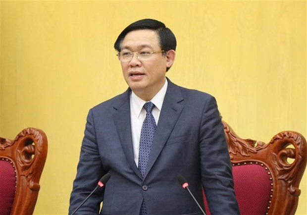 Deputy PM gives positive forecast for economic growth in 2019 hinh anh 1