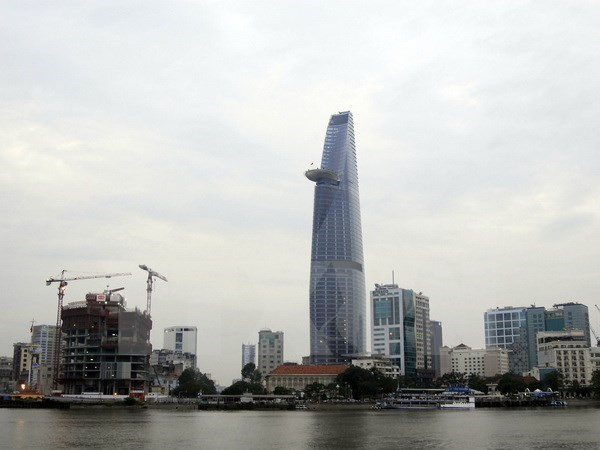 HCM City hits 2018 revenue target hinh anh 1