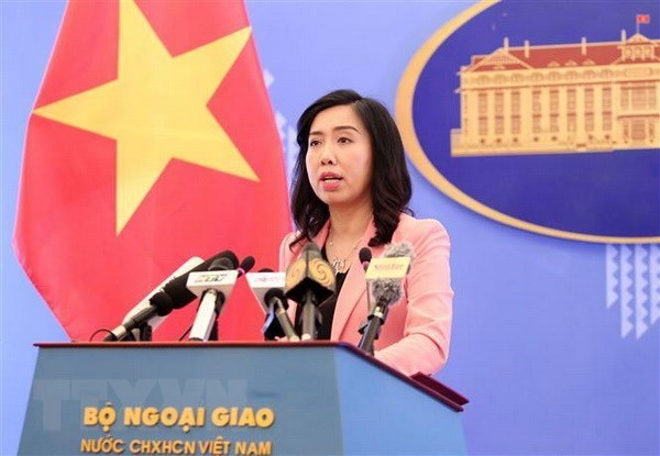 Vietnam welcomes US-DPRK planned 2nd summit hinh anh 1