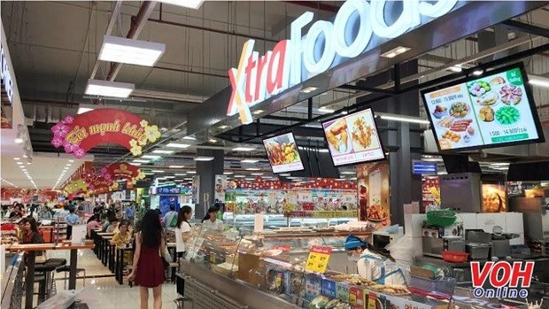 Co.opXtra Su Van Hanh listed among 'must-visit' stores in Asia hinh anh 1