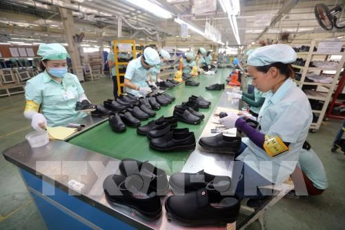 FDI firms in Vinh Phuc province recruit more workers hinh anh 1