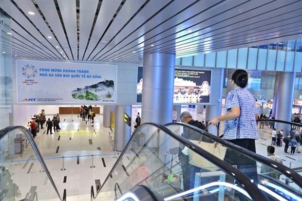 Da Nang – Nagoya direct flight set to launch in 2019 hinh anh 1