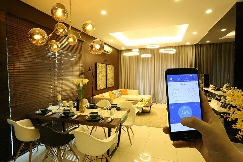 Standards needed for smart homes hinh anh 1