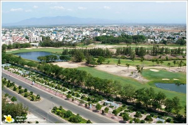 Binh Thuan's Phan Thiet boasts property potential hinh anh 1