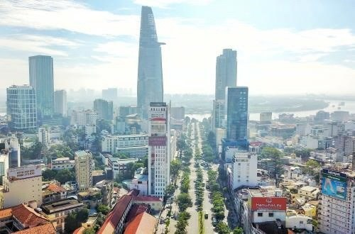 HCM City's residents to benefit from smart city project hinh anh 1