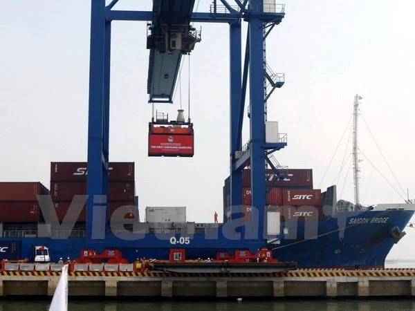Maritime sector focuses on administrative reform hinh anh 1