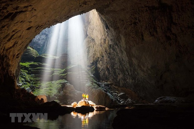 Son Doong Cave alluring to both tourists and scientists hinh anh 1