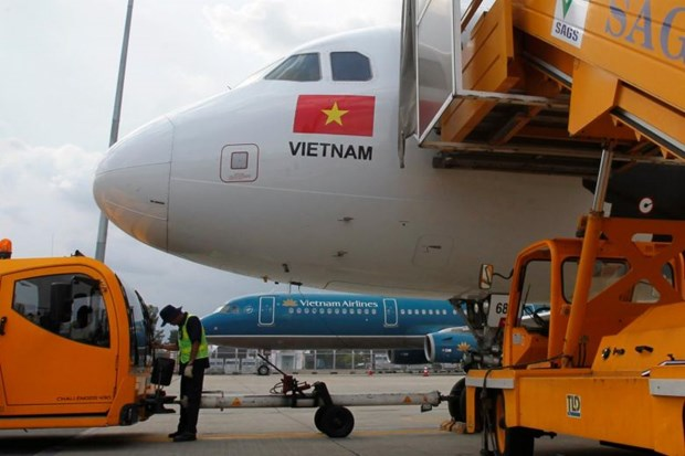 US to approve direct flights from Vietnam hinh anh 1