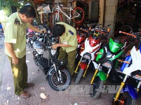 Vietnam intensifies e-bike monitoring hinh anh 1
