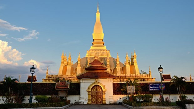 Laos strives to develop tourism hinh anh 1
