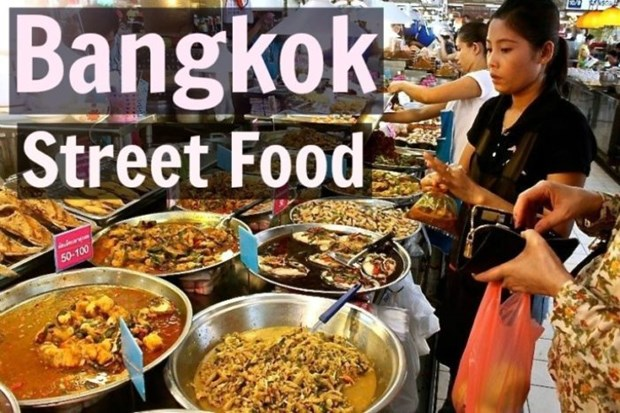 Best street foods featured in Bangkok hinh anh 1