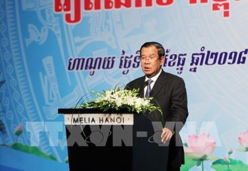 Cambodia unveils new measures to support local firms hinh anh 1