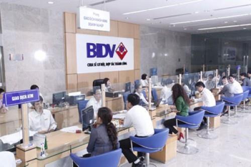 BIDV among world top three banks of highest brand strength change hinh anh 1