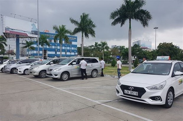 Da Nang invites investment to public parking lots hinh anh 1