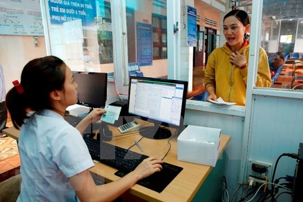 Electronic medical records to be applied nationwide from March hinh anh 1