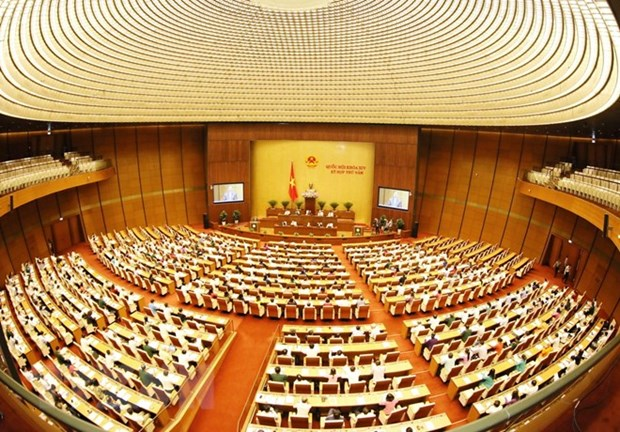 PM issues plan to implement Law on Amnesty hinh anh 1