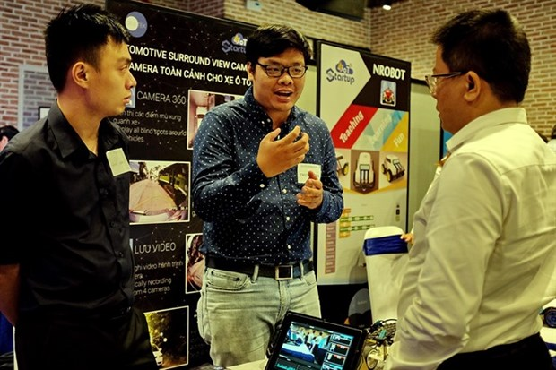 Mentors needed for Vietnam's startups hinh anh 1