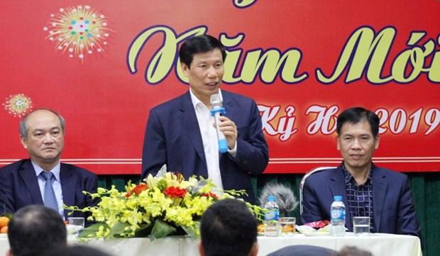 Vietnam aims high at Tokyo Olympics 2020 hinh anh 1