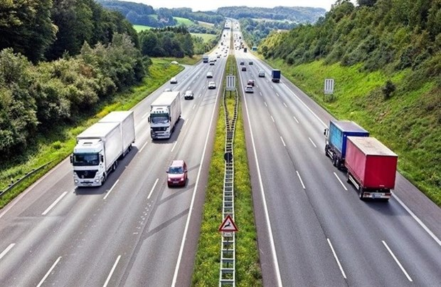 Ministry to accelerate North-South Expressway project hinh anh 1