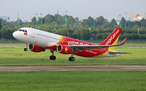 Vietjet Air offers 3 million promotional tickets hinh anh 1