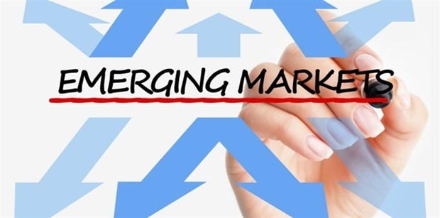 Vietnam looks to achieve emerging market status hinh anh 1