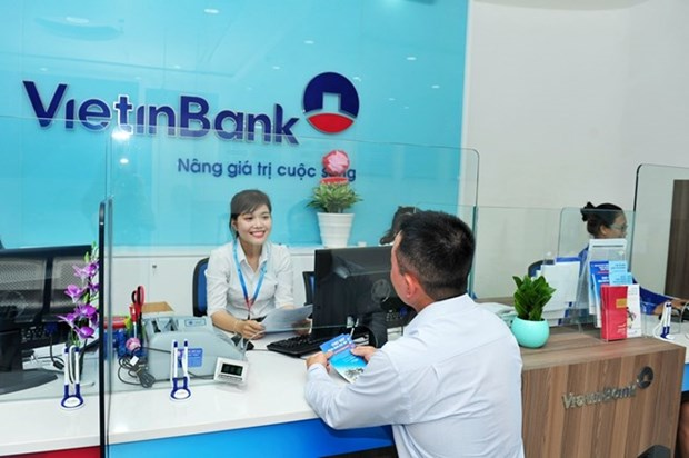 First Vietnamese lender named in top 300 valuable banking brands hinh anh 1