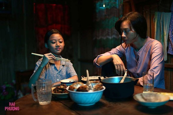 Vietnamese movie to concurrently hit domestic, US screens hinh anh 1