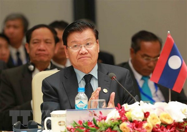 Laos moves to streamline apparatus of state agencies hinh anh 1