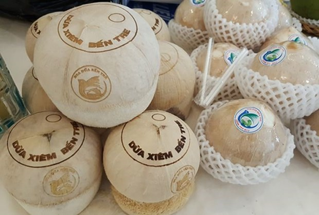 Geographical indication protection will enhance VN products: experts hinh anh 1