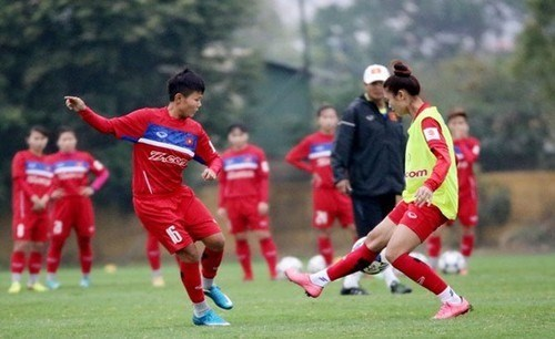 Vietnam teams learn opponents for Olympics, AFC qualifiers hinh anh 1