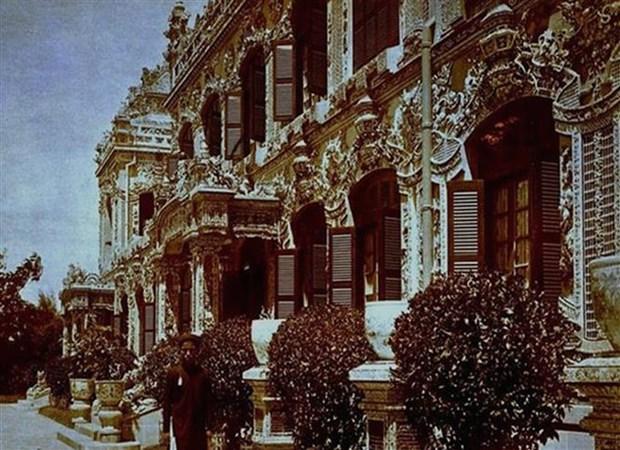Restoration of Nguyen Dynasty's Kien Trung Palace starts hinh anh 2