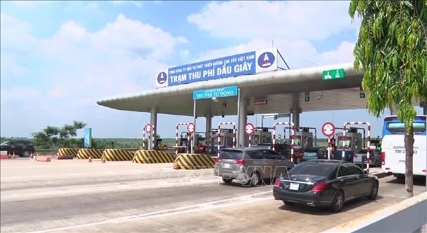 Roads Directorate to examine Dau Giay toll station hinh anh 1