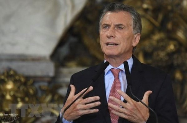 Argentine President's Vietnam visit – chance to boost bilateral ties hinh anh 1
