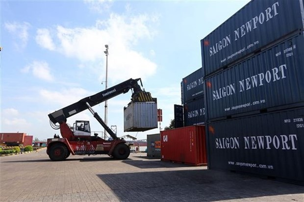 Vietnam faces threat of trade deficit in 2019 hinh anh 1