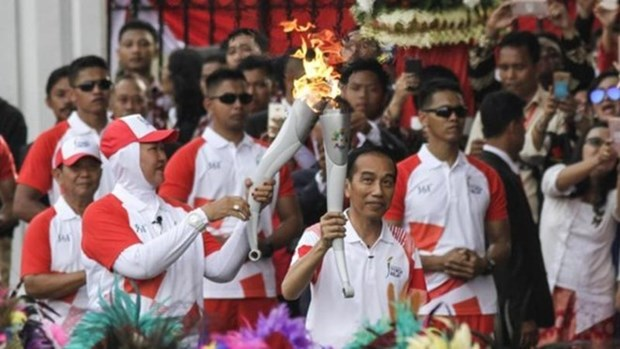 Indonesia applies to host 2032 Olympic Games hinh anh 1