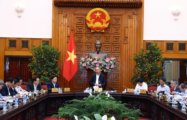 Localities urged to implement resolution on sustainable Mekong Delta development hinh anh 1