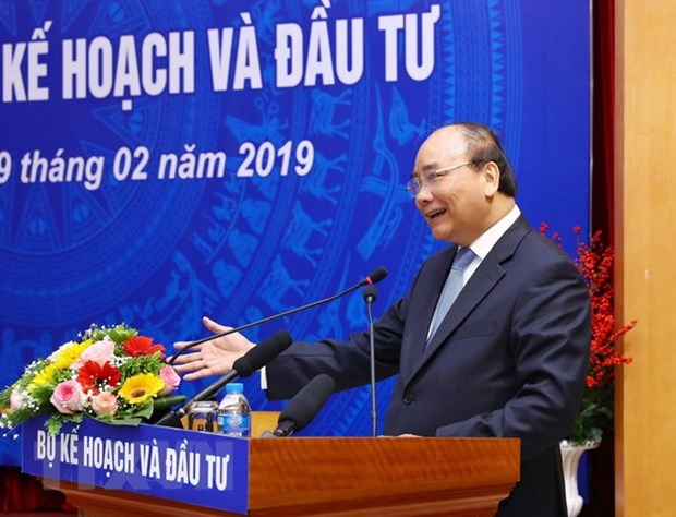 PM: Planning ministry needs renewed approach hinh anh 1