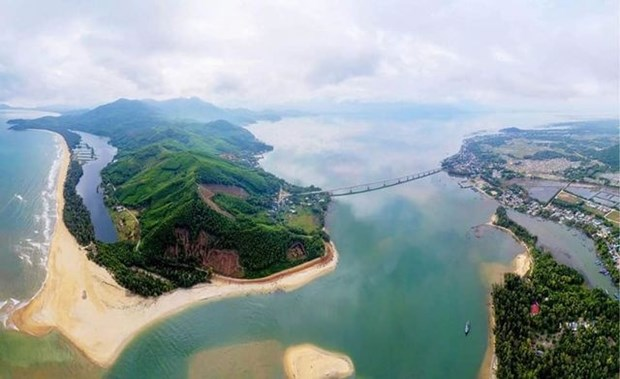 Over 3 trillion VND tourism complex to be built in Thua Thien-Hue hinh anh 1