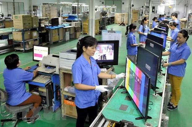 Vietnam-Czech Republic trade hits 1.17 billion USD in 2018 hinh anh 1