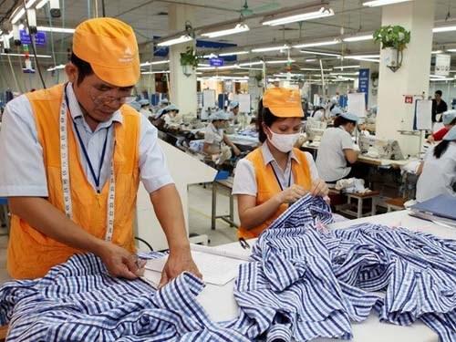 US remains largest export market of Dong Nai hinh anh 1