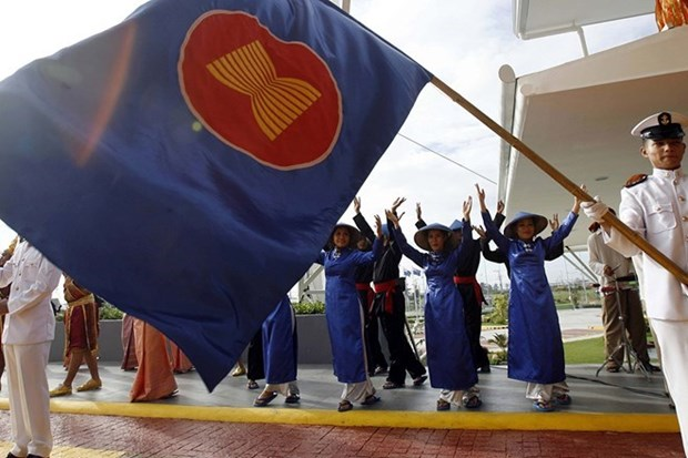 ASEAN-China Year of Media Exchanges launched hinh anh 1
