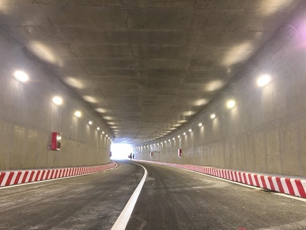 HCM City's An Suong tunnel project suspended hinh anh 1